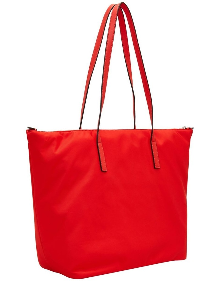 K60K607140BAX Shopper Tote Bag image 3
