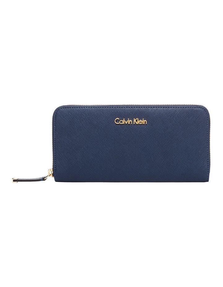 Saffiano Leather Wallet image 1