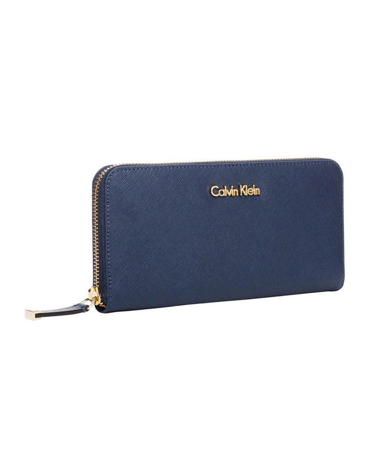 Saffiano Leather Wallet image 2