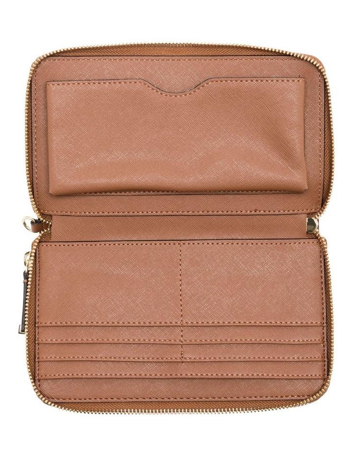 Large Wallet Zip Around Wallet image 3