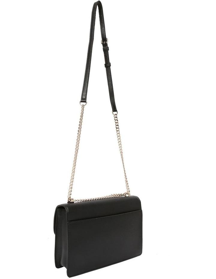 R813H281 Elissa Black Shoulder Bag image 2