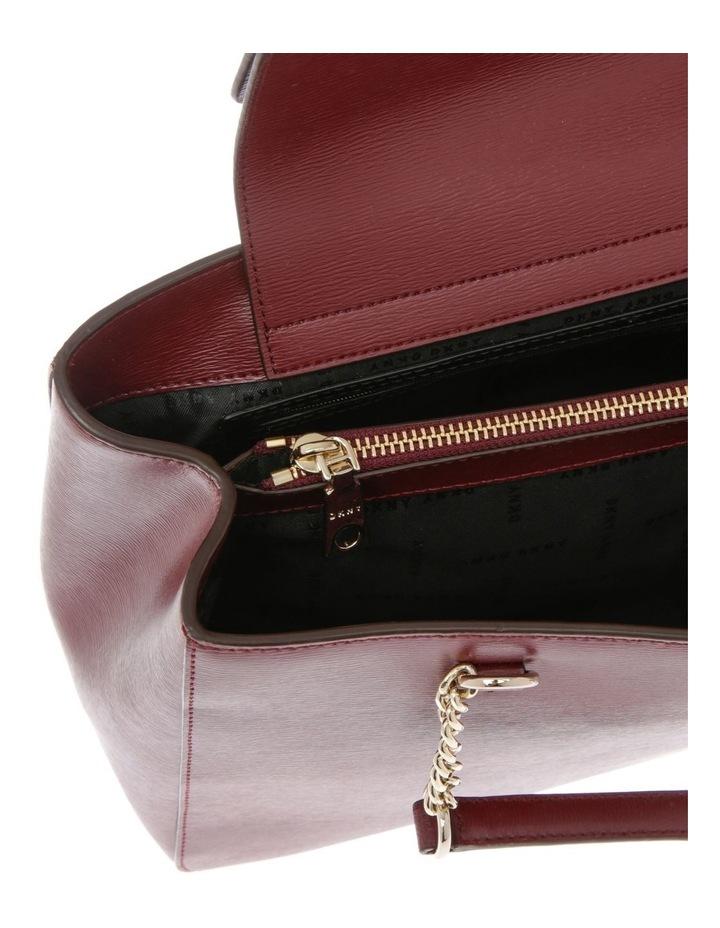 R74A3008 Bryant Zip Top Tote Bag image 4