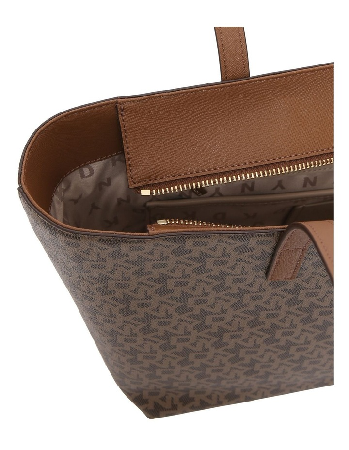R74AJ014 Bryant Double Handle Tote Bag image 4