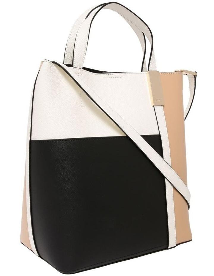 R82BA495 Sam Double Handle Shoulder Bag image 2