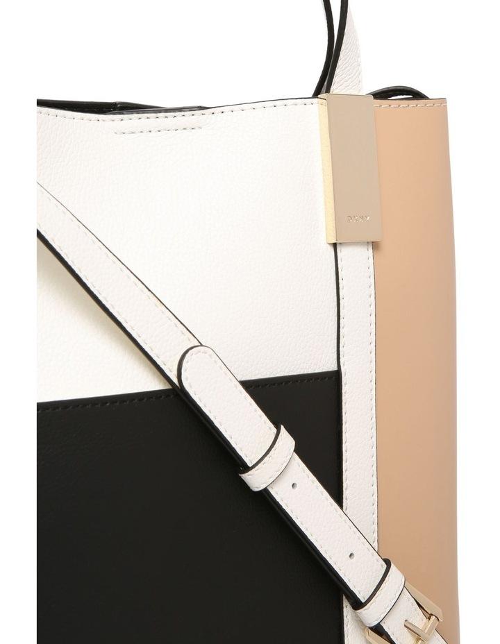 R82BA495 Sam Double Handle Shoulder Bag image 3