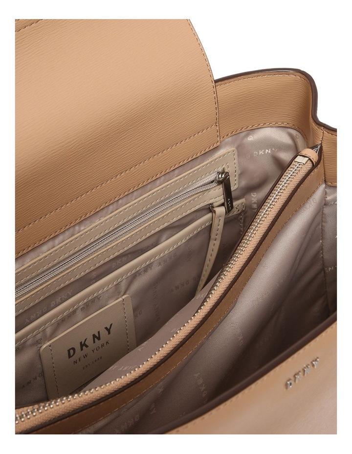 Bryant Zip Top Tote Bag R74A3008 image 4