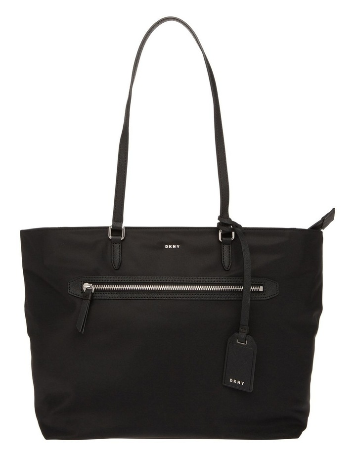 Casey Double Handle Tote Bag image 1