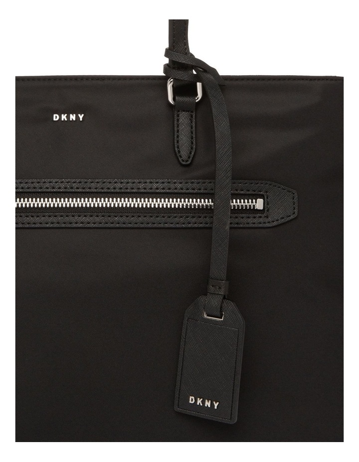 Casey Double Handle Tote Bag image 3