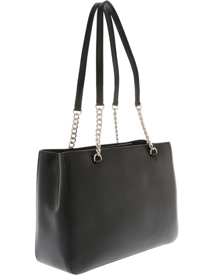 Bryant Park Black Shoulder Bag image 2