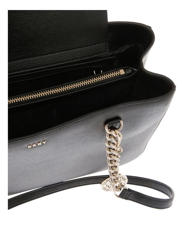 Bryant Park Black Shoulder Bag image 4