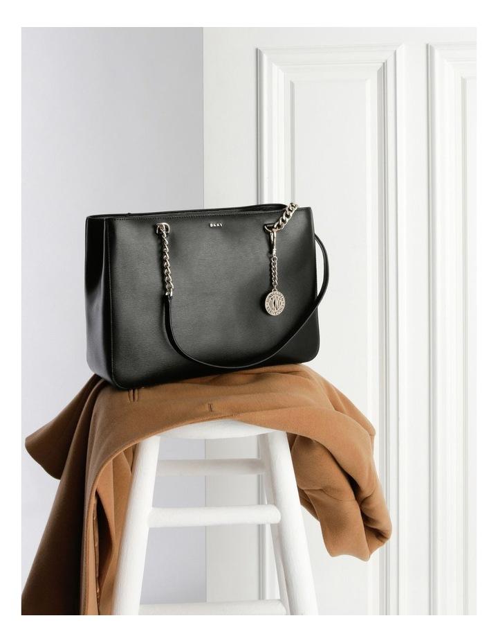 Bryant Park Black Shoulder Bag image 5
