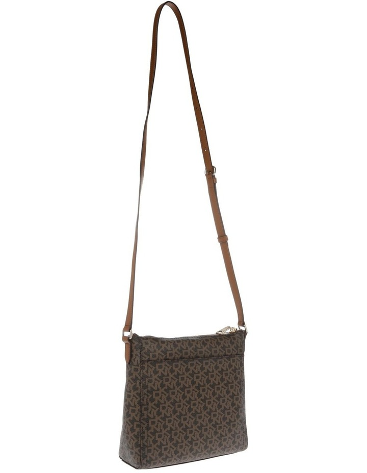 Warren Zip Top Crossbody Bag image 2