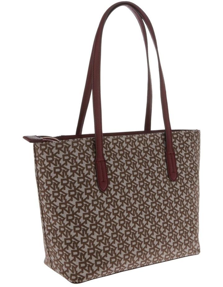 Noho Double Handle Tote Bag image 2