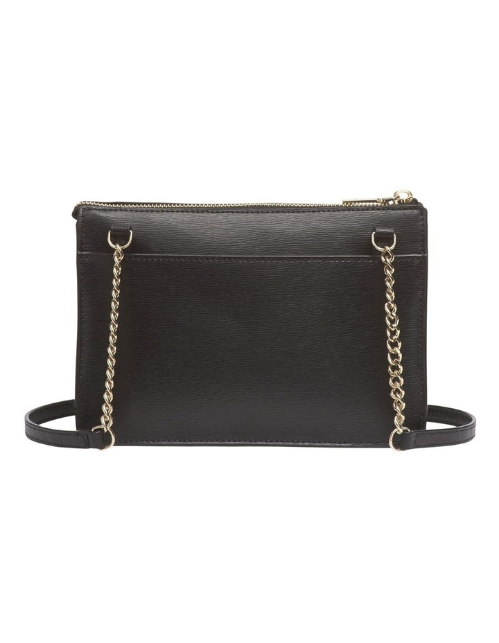 R93E3D69 Ava Zip Top Crossbody Bag image 3