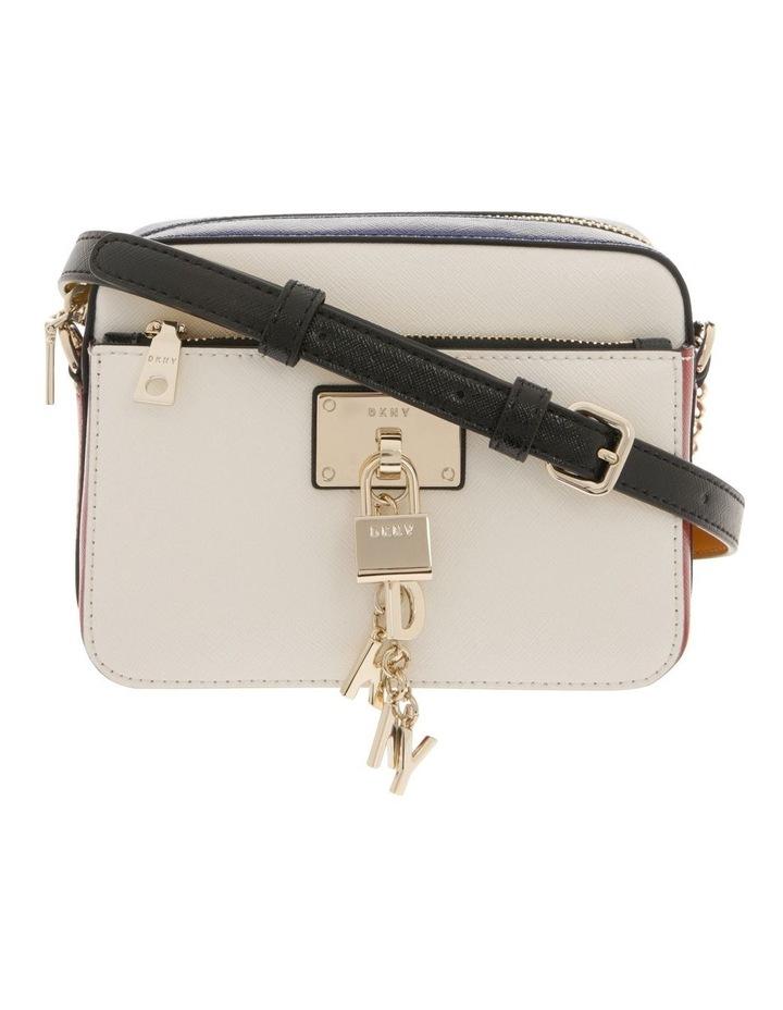 Elissa Zip-Top Crossbody Bag image 1