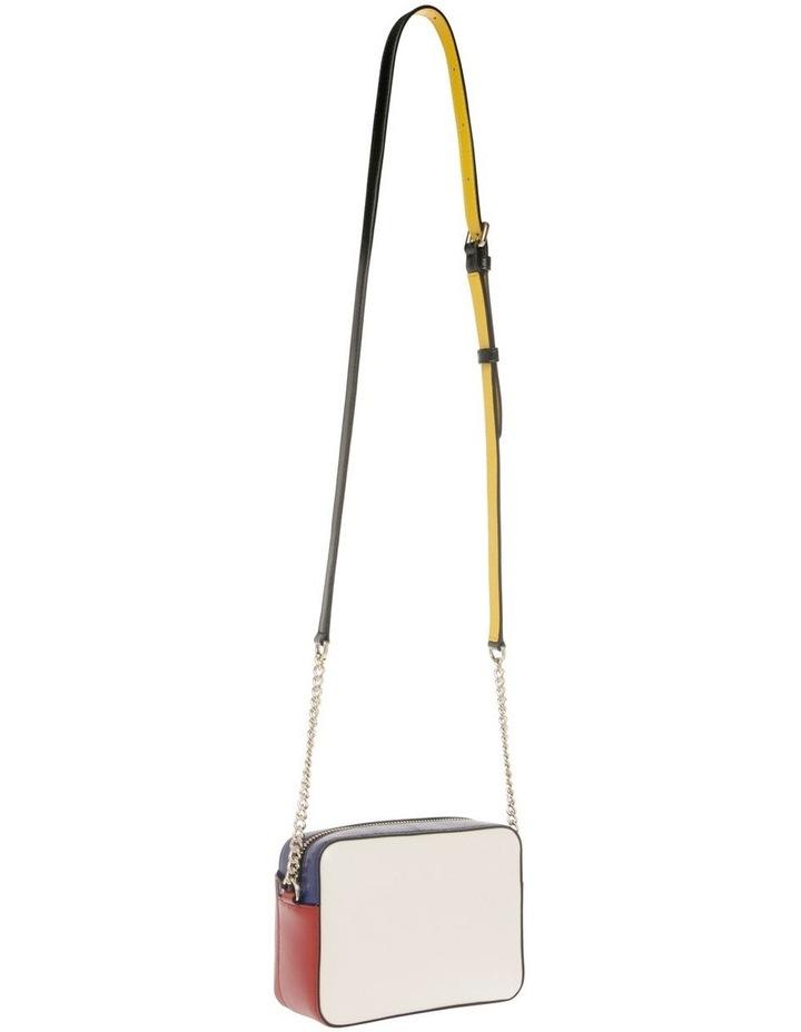 Elissa Zip-Top Crossbody Bag image 2