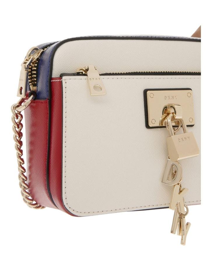 Elissa Zip-Top Crossbody Bag image 3