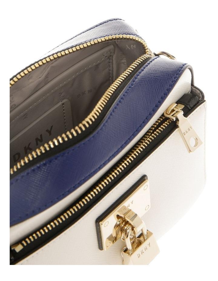 Elissa Zip-Top Crossbody Bag image 4