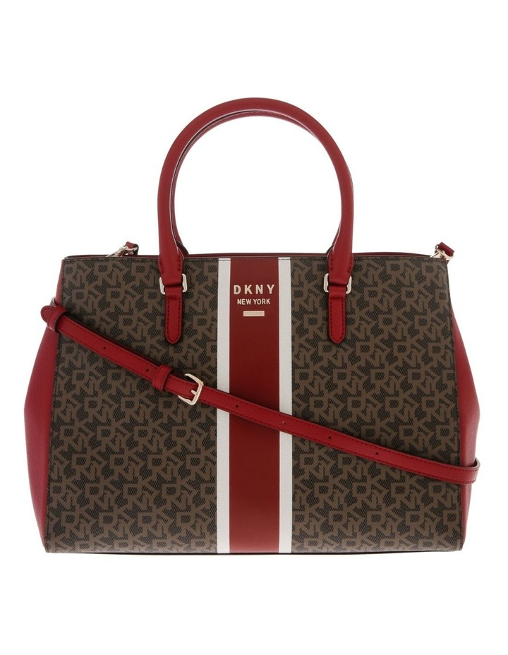 Whitney Double-Handle Tote Bag image 1