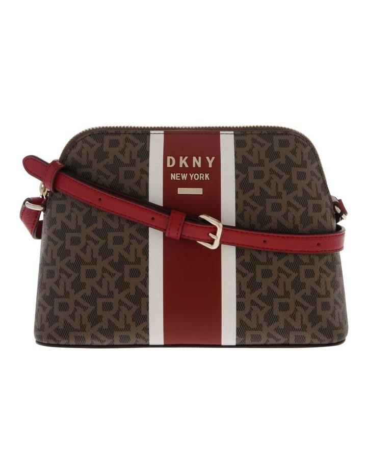 Whitney Zip-Top Crossbody Bag image 1