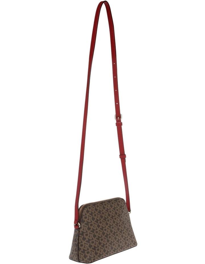 Whitney Zip-Top Crossbody Bag image 2