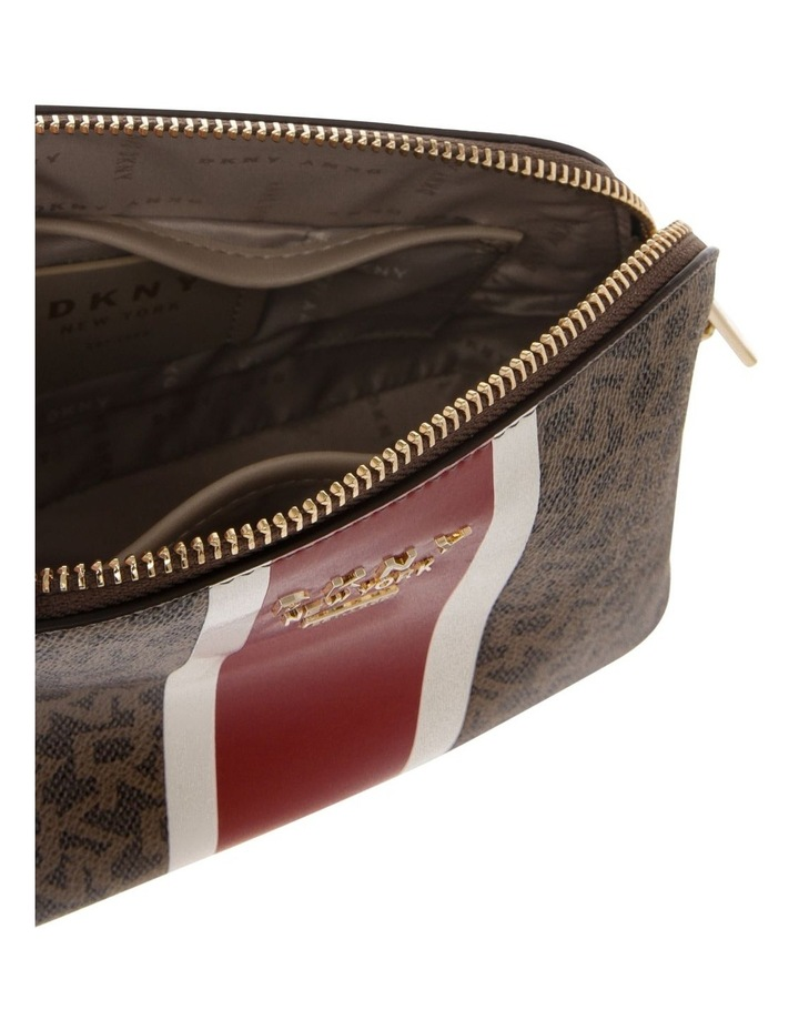 Whitney Zip-Top Crossbody Bag image 4