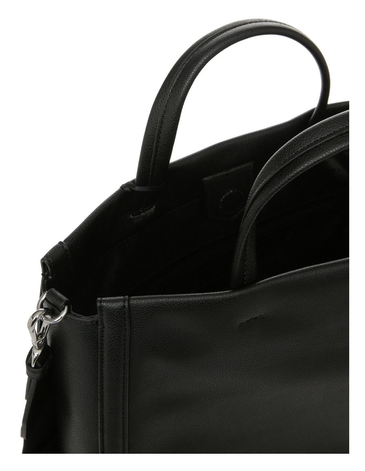 Bond Shoulder Strap Tote Bag image 4