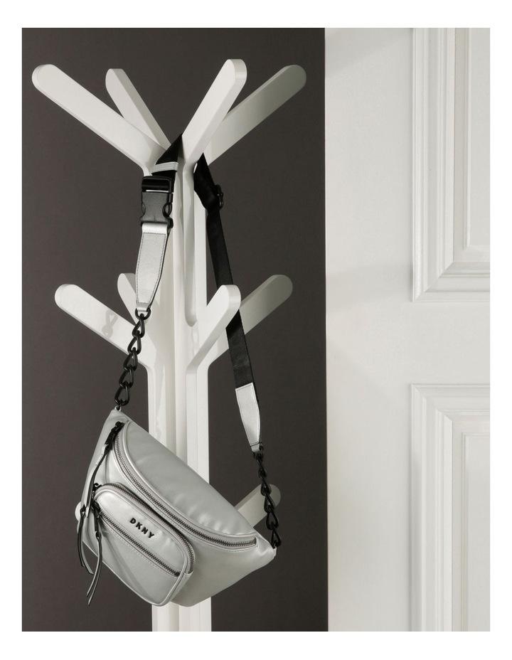 Abby Zip Top Belt Bag image 5