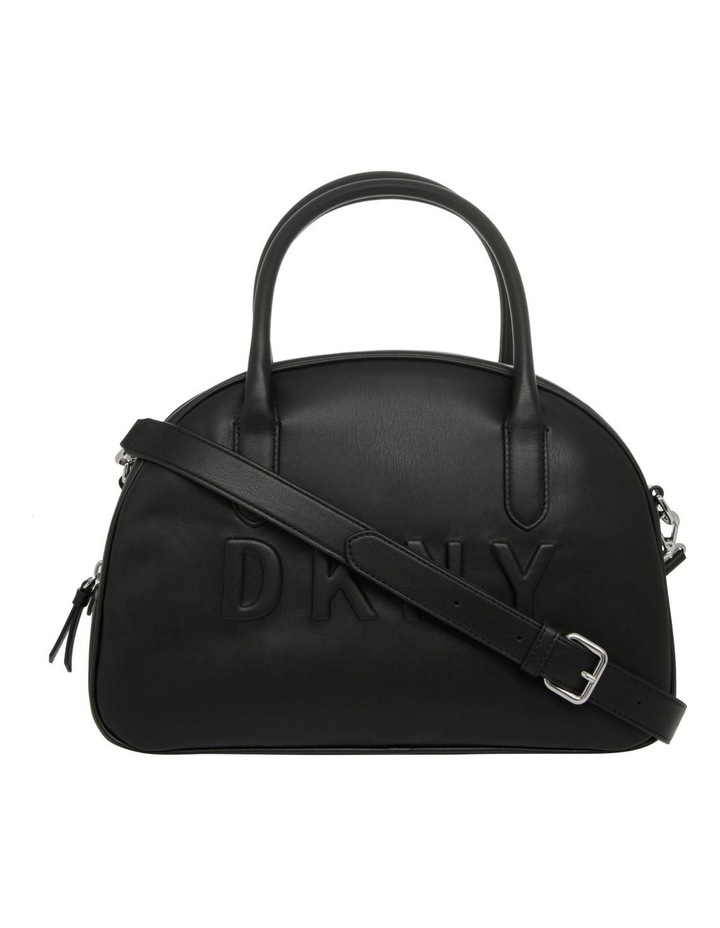 Tilly Zip Top Satchel image 1