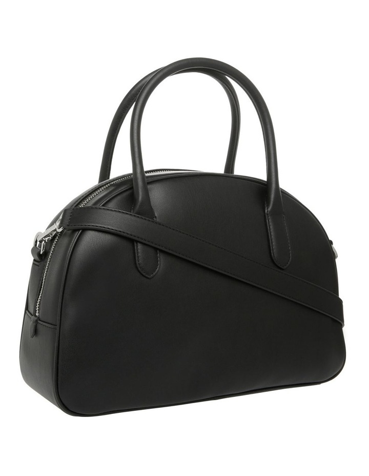 Tilly Zip Top Satchel image 2
