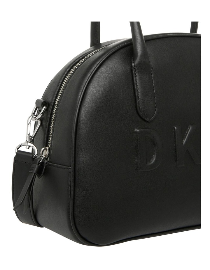 Tilly Zip Top Satchel image 3