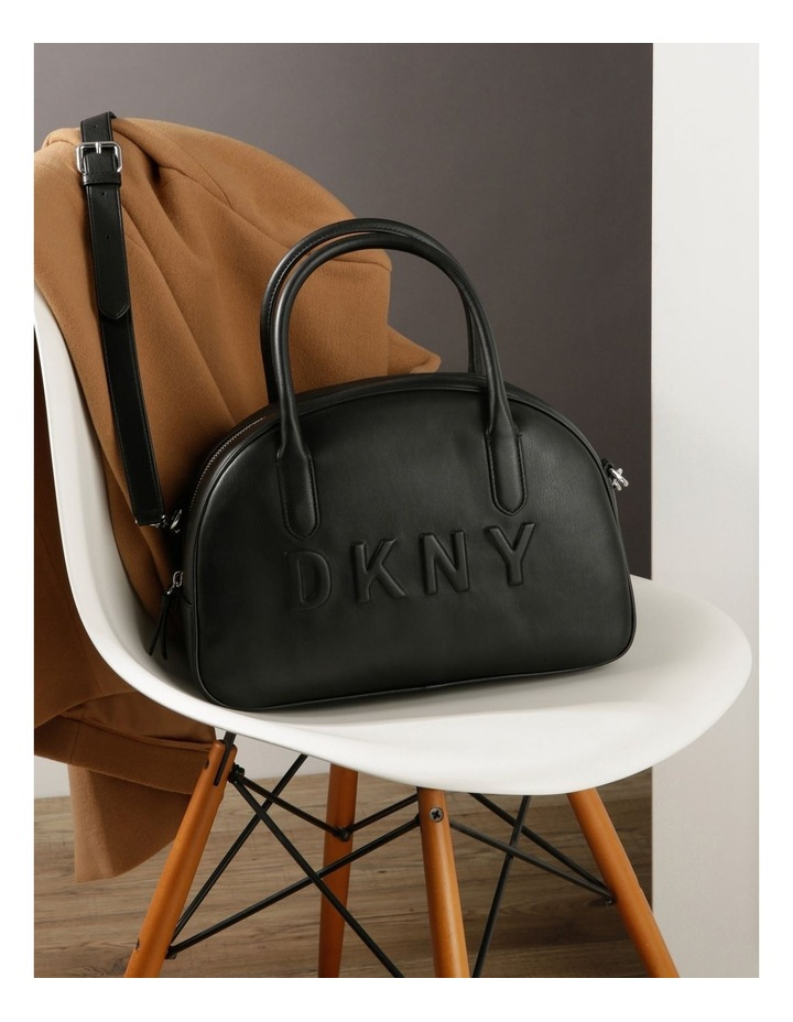 Tilly Zip Top Satchel image 5