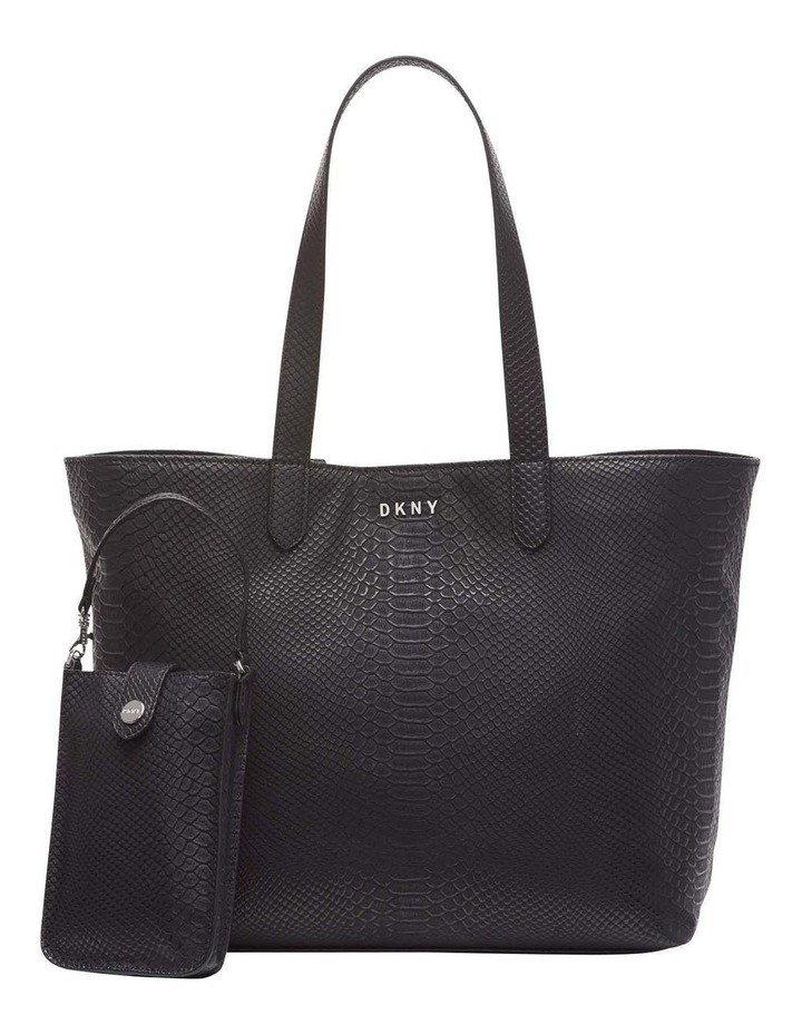 R01ASG78 Ashlee Double Handle Tote Bag image 1