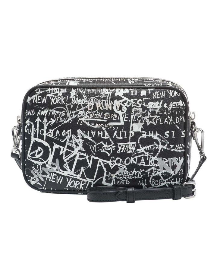 R01ENG94 Erin Zip Top Crossbody Bag image 1