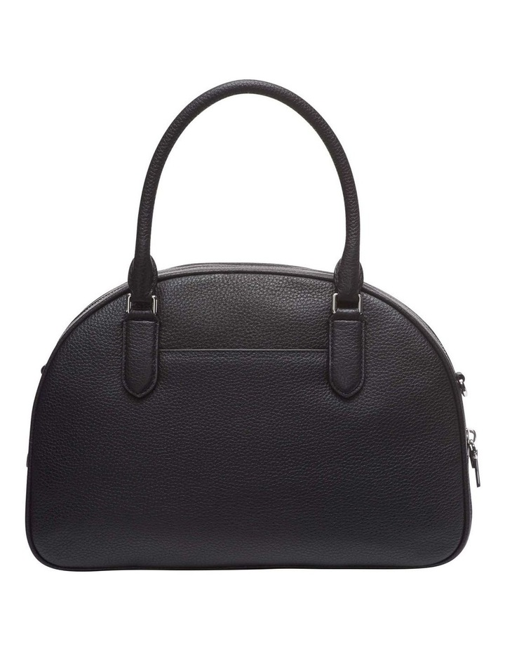 R014AH03 Erin Double Handle Satchel image 3