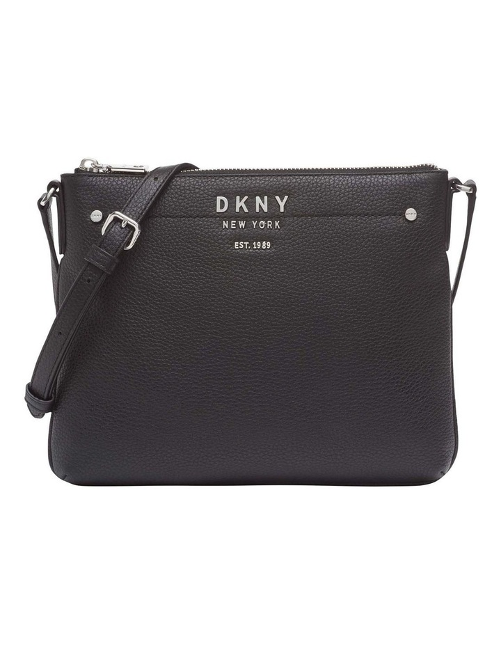 R01EAH02 Erin Zip Top Crossbody Bag image 1