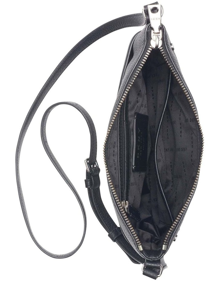 R01EAH02 Erin Zip Top Crossbody Bag image 3