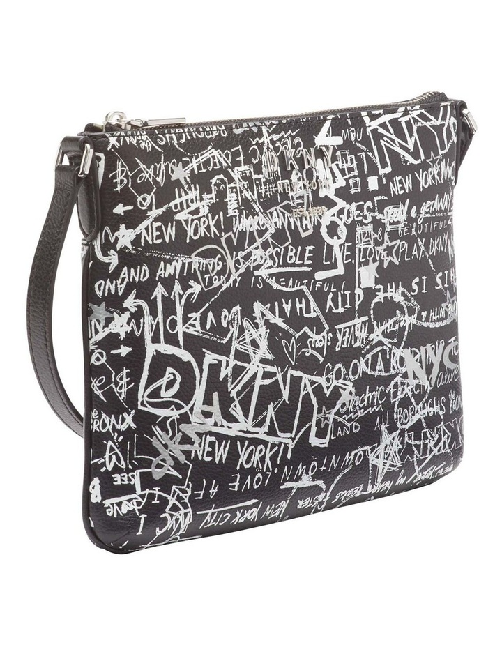 R01ENH02 Erin Zip Top Crossbody Bag image 2