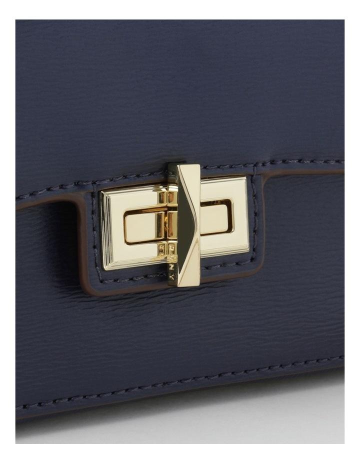 R02E3I68 Jojo Mini Flap Over Crossbody Bag image 3