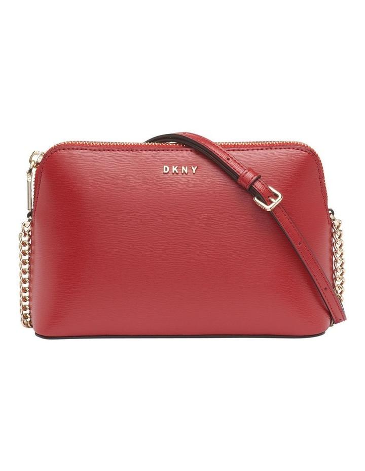 R94E86558RD BRYANT Zip Top Crossbody Bag image 1