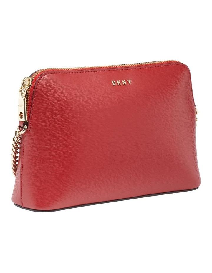 R94E86558RD BRYANT Zip Top Crossbody Bag image 2