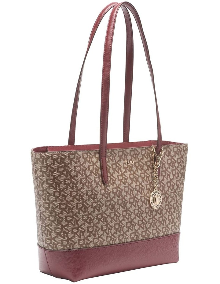 R01A4014GOW BRYANT Double Handle Tote Bag image 2