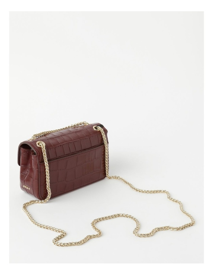 R02EPI68AWN JOJO MINI Flap Over Crossbody Bag image 2