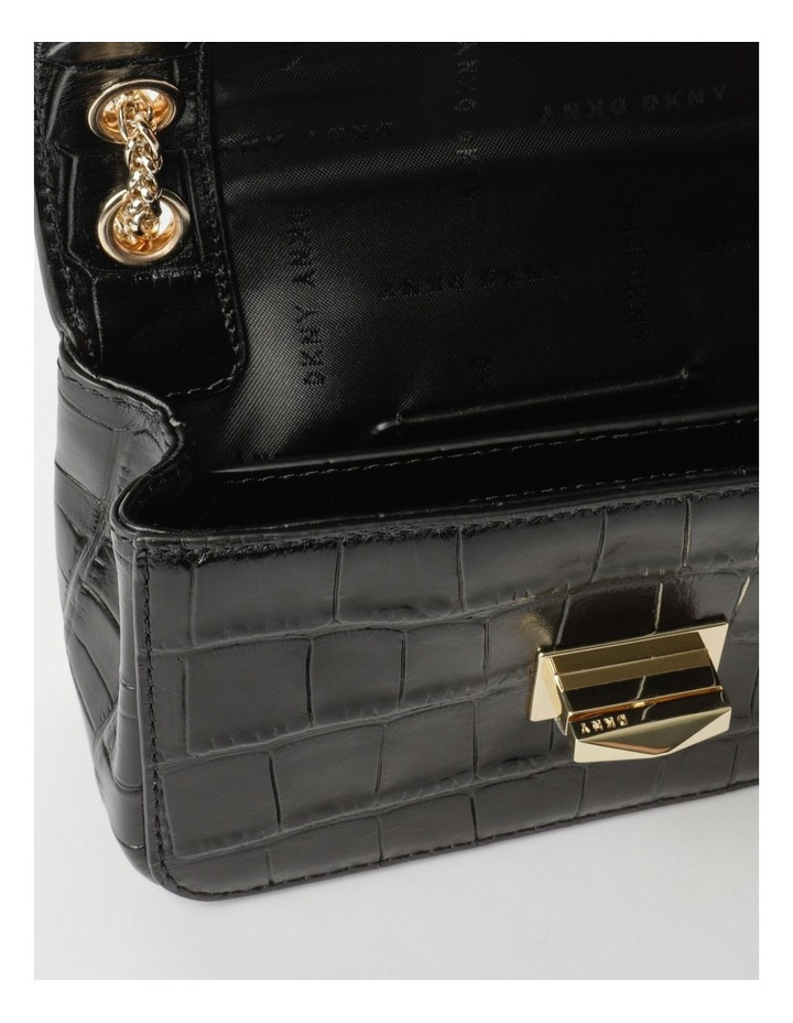 R02EPI68BGD JOJO MINI Flap Over Crossbody Bag image 6