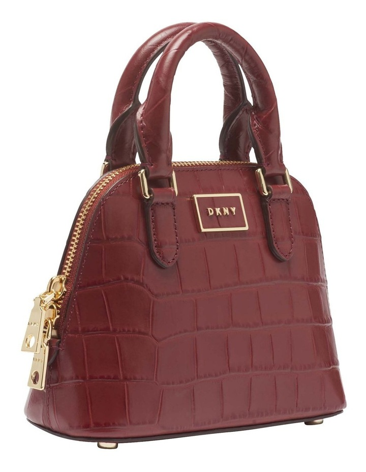 R02DPI84AWN STEFFY MINI Double Handle Satchel image 2