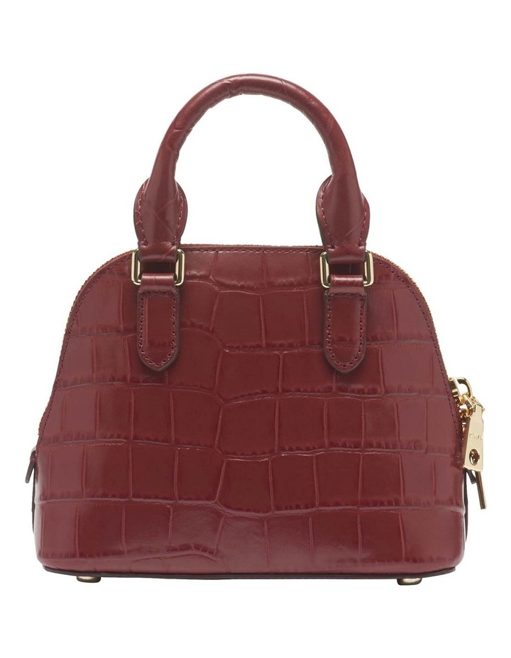 R02DPI84AWN STEFFY MINI Double Handle Satchel image 3