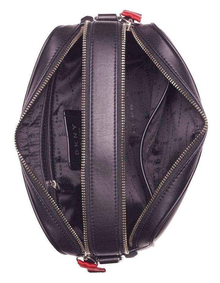 R02EZH29XGZ TILLY Zip Top Crossbody Bag image 4