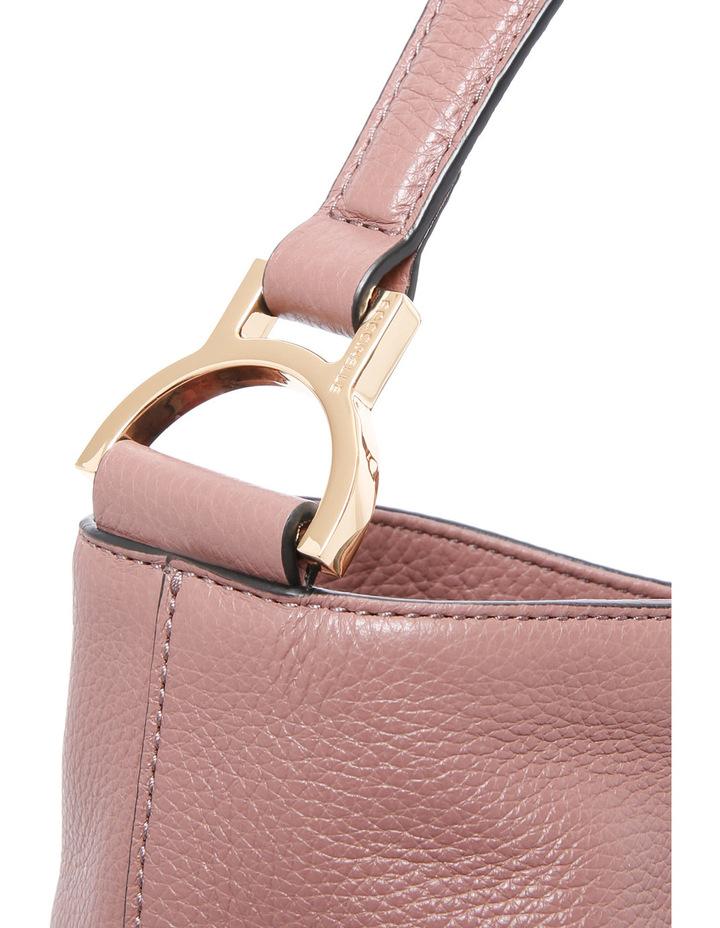 E1 CD5 13 02 01 Arlettis Zip Top Hobo Bag image 3