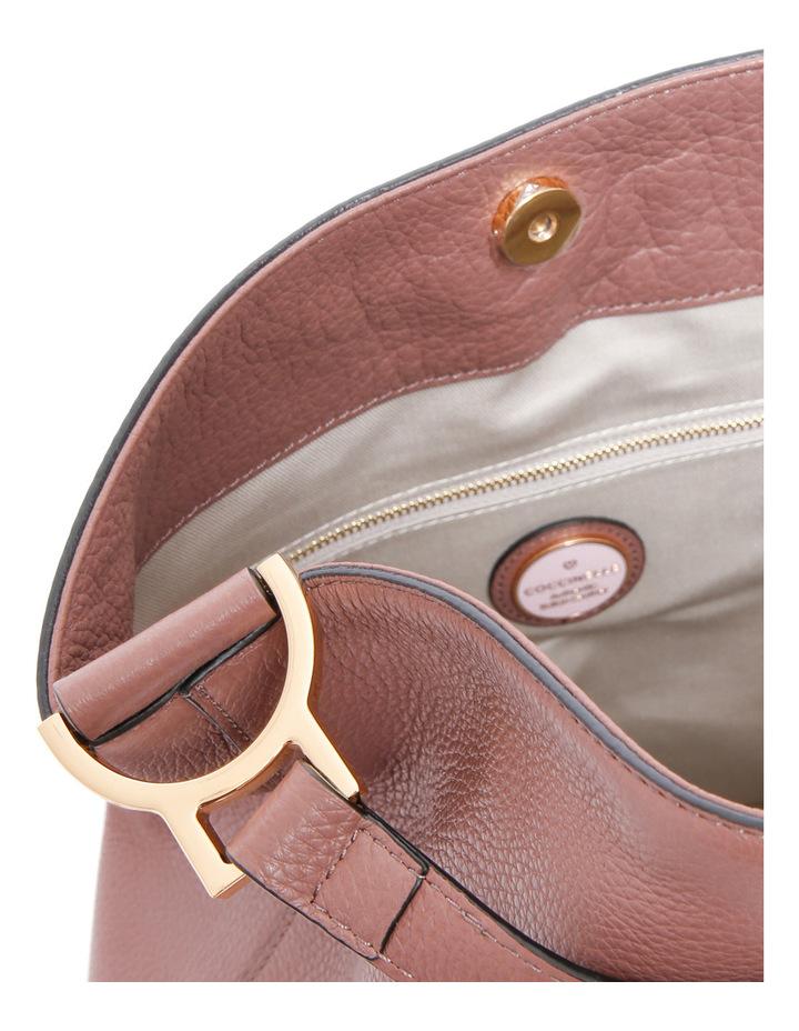 E1 CD5 13 02 01 Arlettis Zip Top Hobo Bag image 4