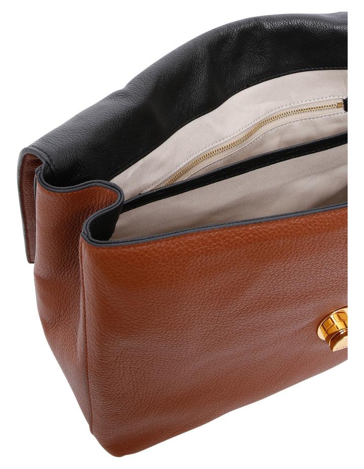 E1 CD0 18 03 01 Liya Flap Over Tote Bag image 4